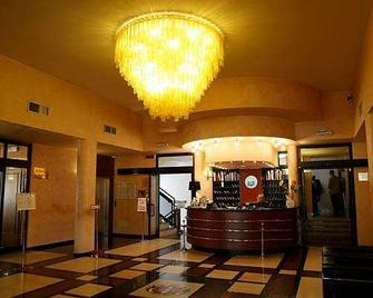 Hotel Granduca - Grosseto - Front desk