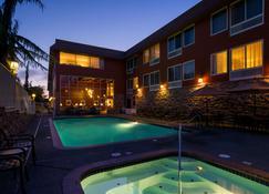 Olympic Lodge - Port Angeles - Pool