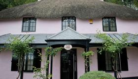 Cary Arms - Torquay - Building