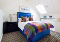 Cary Arms - Torquay - Bedroom