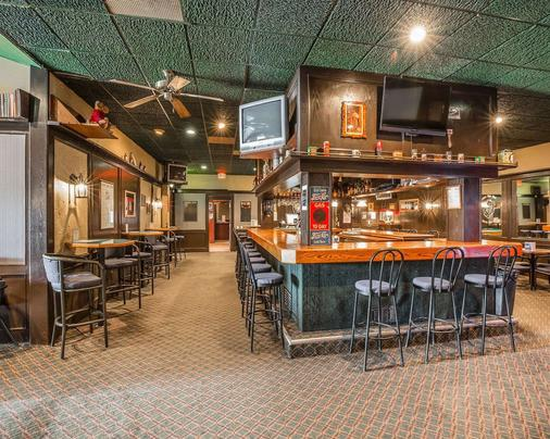 Quality Inn and Conference Centre - Red Deer - Bar