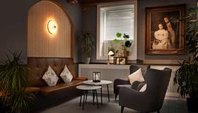 Best Western Hotel Hebron - Copenhagen - Lounge