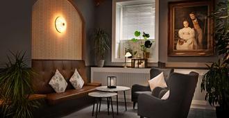 Best Western Hotel Hebron - קופנהגן - טרקלין