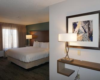 Staybridge Suites Columbia-Hwy 63 & I-70 - Columbia - Slaapkamer