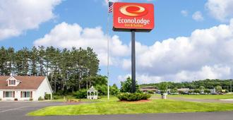 Econo Lodge Inn & Suites - Eau Claire
