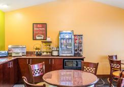 Econo Lodge Inn & Suites - Eau Claire - Ravintola