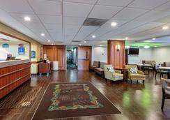 Comfort Inn & Suites Anaheim - Anaheim - Aula
