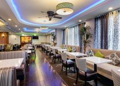 Comfort Inn & Suites Anaheim - Anaheim - Restaurant
