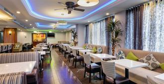 Comfort Inn & Suites Anaheim - Anaheim - Restaurante