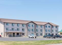 Super 8 by Wyndham Sioux City South - Sioux City - Edificio
