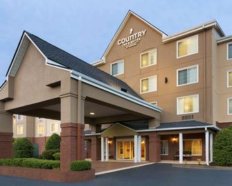 Country Inn & Suites by Radisson, Buford, GA - Buford - Gebäude