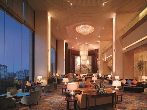 Shangri-la Hotel Chengdu - Chengdu - Bar