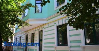 Paloma House - Kharkiv - Bygning