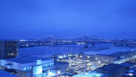 Loews New Orleans Hotel - New Orleans - Outdoor view