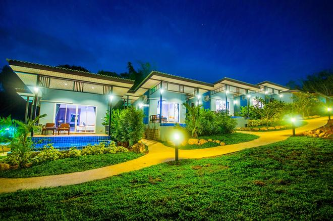 Chomphu Resort Khaolak - Khao Lak