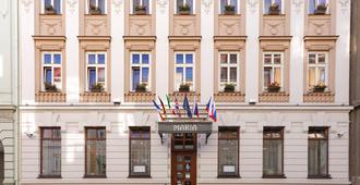 Hotel Maria - ออสตราวา