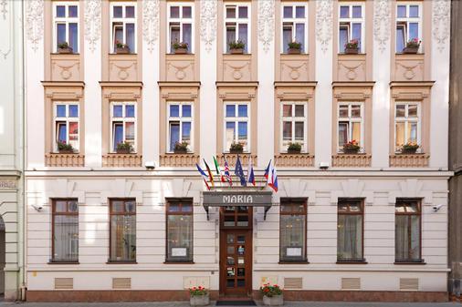 瑪利亞酒店 - 奥斯特拉瓦 - 俄斯特拉發 - 建築