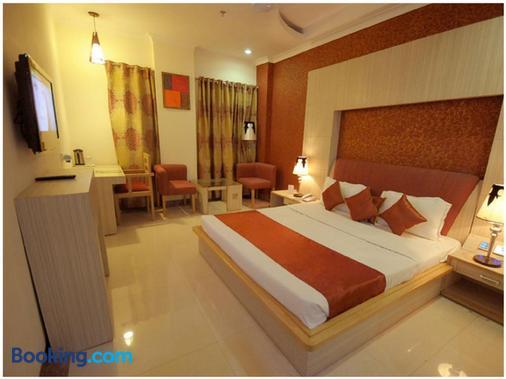 Hotel Rajshree - Chandigarh - Bedroom