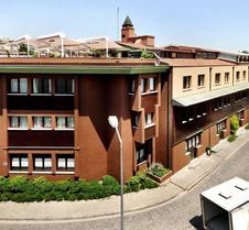 伊斯坦堡亞瑪達舊城酒店 - 伊斯坦堡
