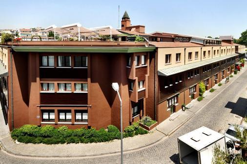 Armada Istanbul Old City Hotel - Κωνσταντινούπολη - Κτίριο