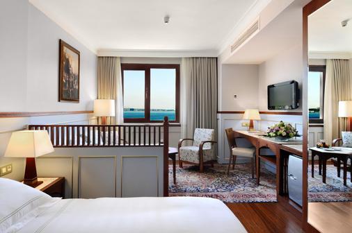 Armada Istanbul Old City Hotel - Κωνσταντινούπολη - Κρεβατοκάμαρα