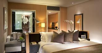 雅詩閣萊佛士坊公寓 - 新加坡 - 臥室