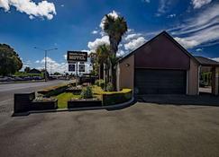 Asure Abbella Lodge Motel - Christchurch - Bygning