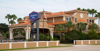 Hampton Inn St. Augustine/Historic District - St. Augustine - Edificio