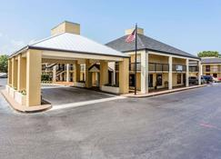Quality Inn Mt Pleasant - Charleston - Mount Pleasant - Building
