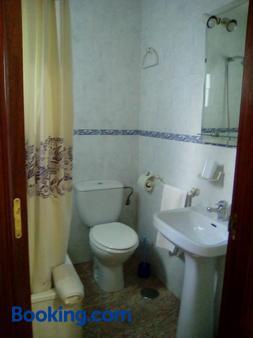 Pensión Recogidas Guest House - Granada - Bathroom
