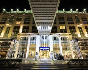 Vichy Celestins Spa Hôtel - Vichy - Edificio