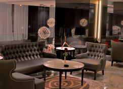 Royal Tulip City Center Tanger - Tanger - Lounge