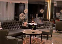 Royal Tulip City Center Tanger - Tangier - Lounge