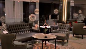 Royal Tulip City Center - Tangier - Lounge