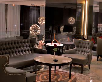 Royal Tulip City Center - Tánger - Sala de estar