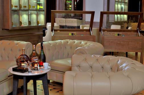 Royal Tulip City Center Tanger - Tangier - Bar