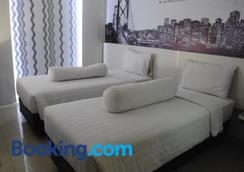 Vio Veteran - Bandung - Bedroom