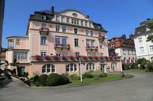 Villa Thea Kurhotel am Rosengarten - Bad Kissingen - Gebäude