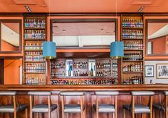 LP Los Portales Hotel Piura - Piura - Bar