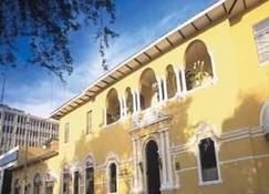 LP Los Portales Hotel Piura - Piura - Edificio
