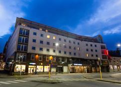 Scandic Harstad - Harstad - Edificio