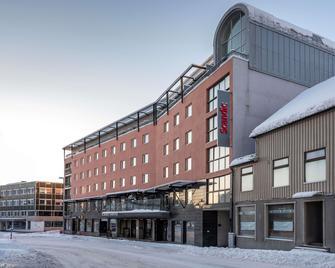 Scandic Harstad - Harstad - Building