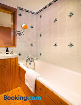 Craigadam - Castle Douglas - Bathroom
