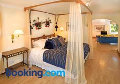 Craigadam - Castle Douglas - Bedroom