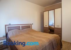C Comfort Hotel & Wellness - Hissarya - Bedroom