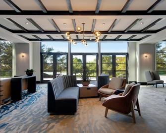 The Westin Dallas Stonebriar Golf Resort & Spa - Frisco - Lounge