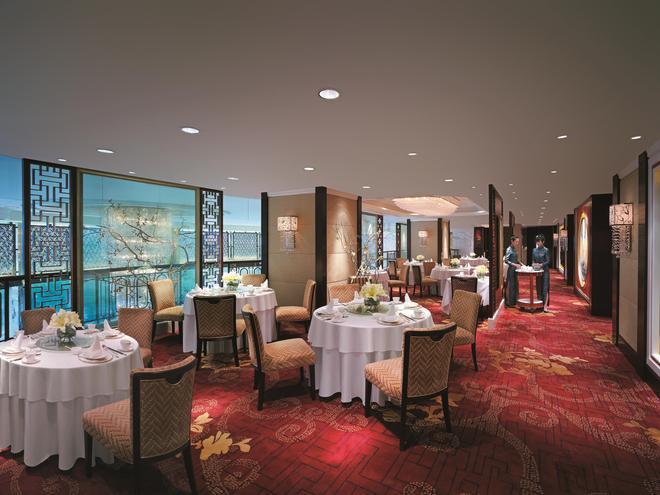 Shangri-La Hotel, Changchun - Changchun - Sala de banquetes