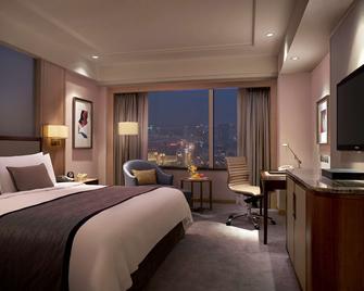 Shangri-La Changchun - Čchang-čchun - Ložnice