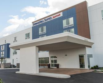 SpringHill Suites by Marriott Buffalo Airport - Уилльямсвилль - Здание