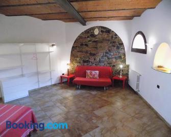 La Palma appartamenti - Piombino - Living room